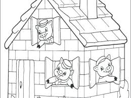 brilliant awesome pigs coloring pages print