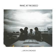 panic at the disco tidal