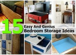 Bedroom Organization Ideas Diy With Vertical Storage Shelves - Diy bedroom storage ideas