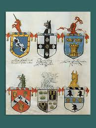fleur de lis designs there s no such thing as a family crest