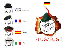 Language Meme - funny pictures german language meme 1a scuttlies flickr