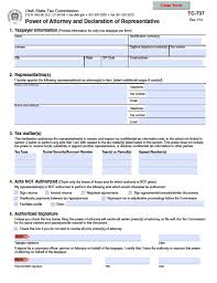 Specific Power Of Attorney Template by Limited Power Of Attorney Form Utah Best Attorney 2017