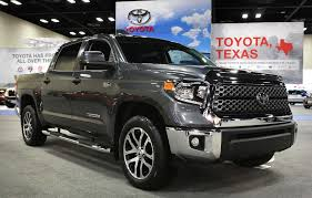 truck toyota tundra toyota pickup truck sales rise in november san antonio express news