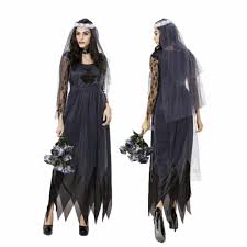 Halloween Costume Bride Cheap Corpse Bride Costume Aliexpress Alibaba Group