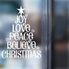 cheap removable wallpaper window stickers for merry christmas decoration wall stickers xmas