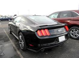 Black Mustang Gt Convertible For Sale 2018 Ford Mustang Gt Convertible For Sale Petalmist Com