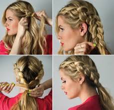 eid hairstyles 2017 2018 with tutorials for long and short hair easy hairstyles for eid 2016 2017 step by step tutorials beststylo com