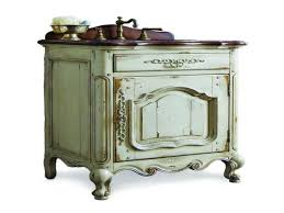 French Country Bathrooms Pictures by Delightful Decoration French Country Bathroom Vanity 4 Distressed