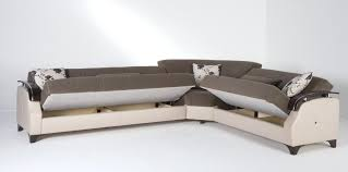 Small Sectional Sleeper Sofa Chaise Small With Storage Furniture Small Sectional Sleeper Sofa
