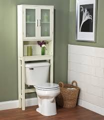 Over The Cabinet Door Basket by Furniture White Painted Particle Wood Storage Cabinet Over The