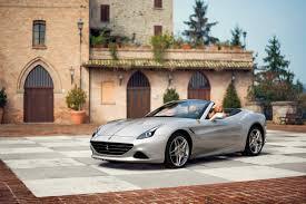 Ferrari California Convertible - ferrari california prices reviews and new model information