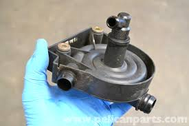mercedes benz slk 230 air oil separator replacement 1998 2004