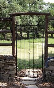 143 best garden gate arbor u0026 fence images on pinterest