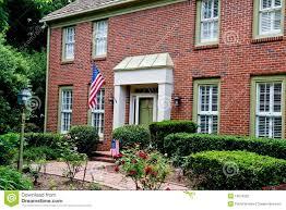 Builderhouseplans Traditional Brick Ranch Hwbdo63914 New American From