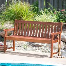 wood garden bench plans home outdoor decoration