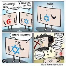 War On Christmas Meme - war on christmas meme by ammar memes memedroid