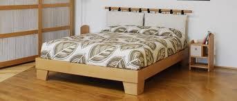 letto a legno massello letto in legno massiccio magnetic free artimestieri