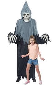 grim reaper costume towering terror reaper costume purecostumes