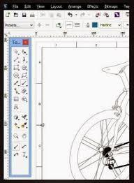 corel designer technical suite design filetie