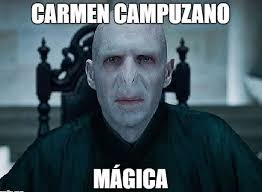 Memes Carmen - los memes de carmen cuzano chilango