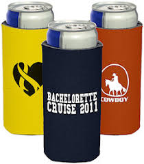 wedding koozies 12oz michelob ultra can coolers custom koozies cheap