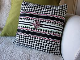 How To Make Sofa Pillow Covers How To Make A Pillow Case In 10 Minutes