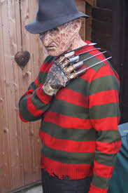 freddy krueger costume photo 18 of 18 from my part 4 freddy krueger costume