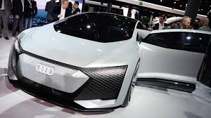 audi rsq concept car frankfurt motor show the best cars motoring research
