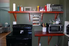 diy kitchen shelving ideas shelves marvelous small kitchen cabinets wall shelves wood