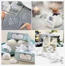 cadeau mariage invitã decoration mariage mer cadeaux dessous verre sel savon emporte