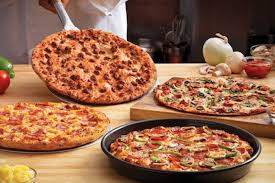 domino pizza hand tossed domino s new pizzas to be handmade not by robots eater