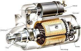 car starter motor 101 part 1 what is a starter motor donny