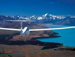 autopiloted glider knows where to fly for a free ride new scientist