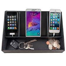 phone charger station charging station uses include electronics organizer charging dock