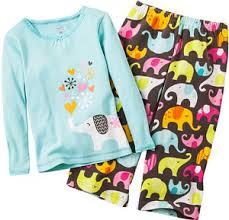 kohl s s pajama sets 7 48