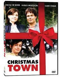 movie town amazon com christmas town patrick muldoon garry chalk gig