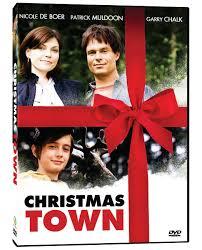 movie town amazon com christmas town patrick muldoon garry chalk gig