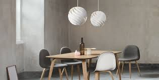 Lamps For Dining Room How To Light A Modern Dining Room 2modern