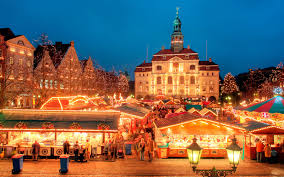 a classic christmas in london a traveler s your best christmas around the world travel leisure