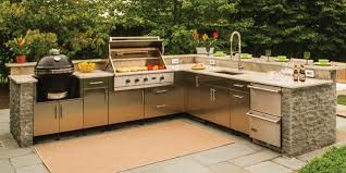 Outside Kitchen Cabinets Outdoor Kitchen Cabinets Westchester Putnam Fairfield Kbs