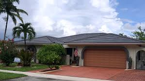 Red Eagle Roofing by Flat Concrete Roof Tile In Westchester U2014 Miami General Contractor