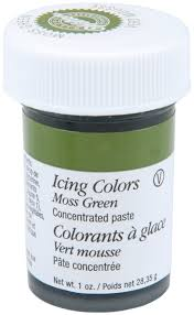 Wilton Cupcake Decorating Wilton Icing Colour Gel Paste 1 Oz Cake U0026 Cupcake Decoration