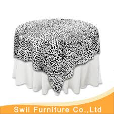 massage table decorative covers china plastic table cover round decorative table cloth dark blue