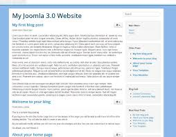 changing your template background colour in joomla 3 1 inmotion