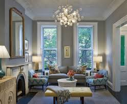 Transitional Living Rooms by Valspar Paint Colors For A Transitional Living Room With A Table