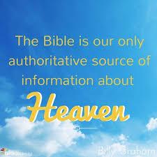 where is heaven faithgateway