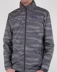 patagonia light and variable jacket patagonia light variable jacket rock camo mens jacket showerproof