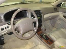 lexus es interior lexus es 300 price modifications pictures moibibiki