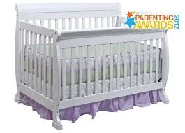Davinci Kalani 4 In 1 Convertible Crib Davinci Kalani 4 In 1 Convertible Crib W Toddler Rail Baby Logic
