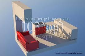 eco house plans zero energy house plans passive house plans sustainable